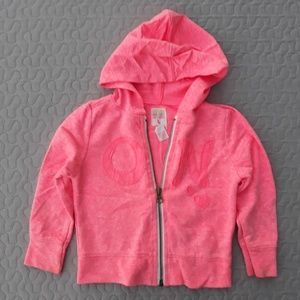 Old Navy cotton jacket 18-24 Month good used con.